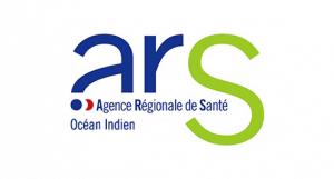 Logo du client l'Agence Régional de Santé de l'Océan Indien