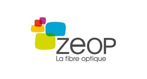 Logo du client Zeop Réunion