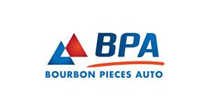 Logo du client de Bourbon Pièce Auto Réunion