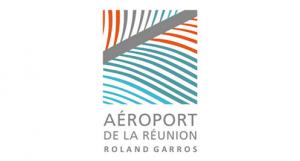 Logo du client l'Aéroport de la Réunion Roland Garros